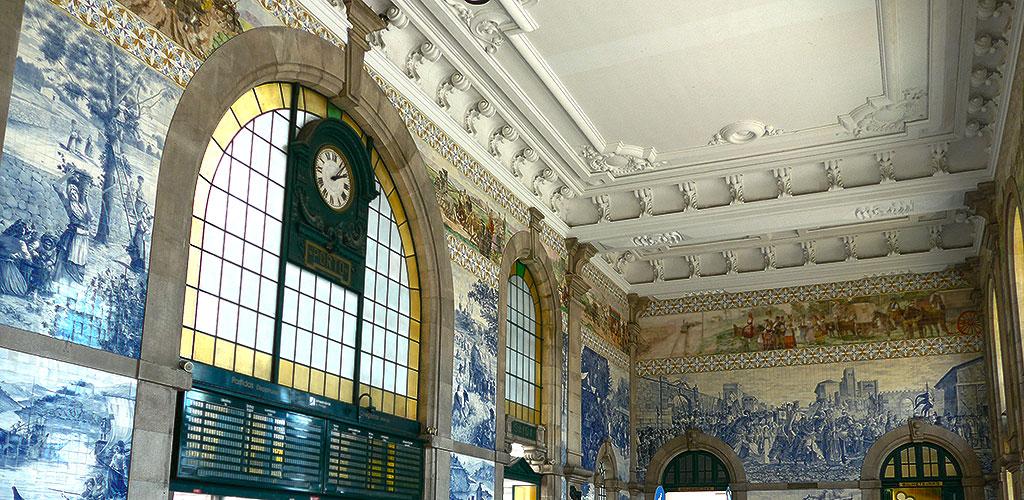 Estação do Porto